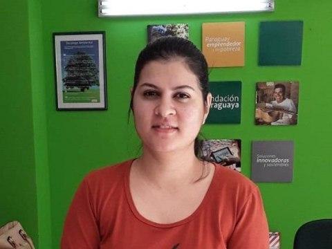 photo of Lourdes Liliana