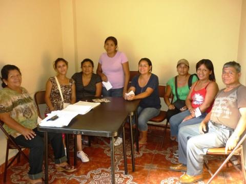photo of Los Hijos De Dios Group