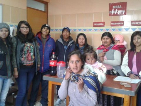 photo of Claveles Y Rosas Group