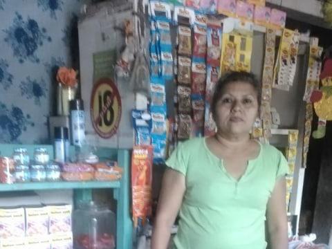 photo of Clara Del Carmen