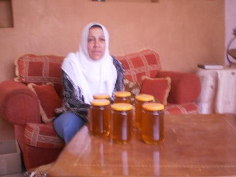 photo of Najah