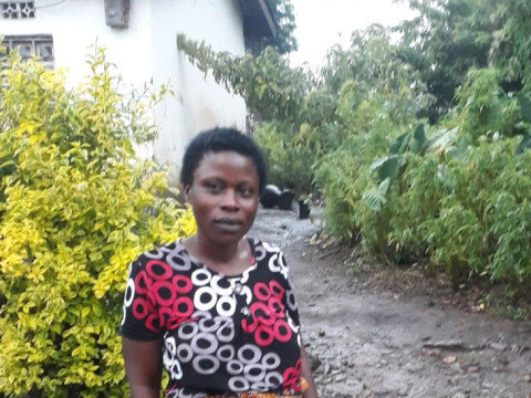 photo of Twivanemubukene A Tcb Group