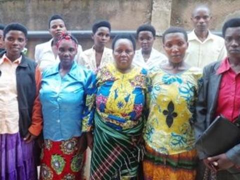 photo of Dufatanye Acb Group