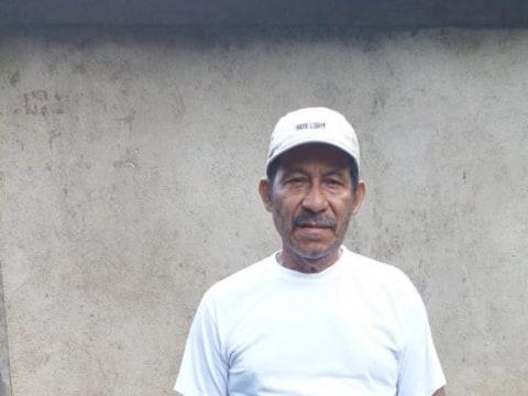 photo of Esequiel Fausto