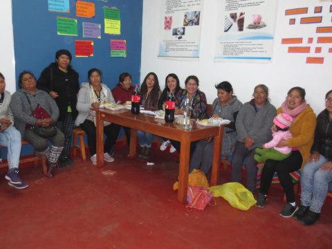 photo of Yanapacuy I Group
