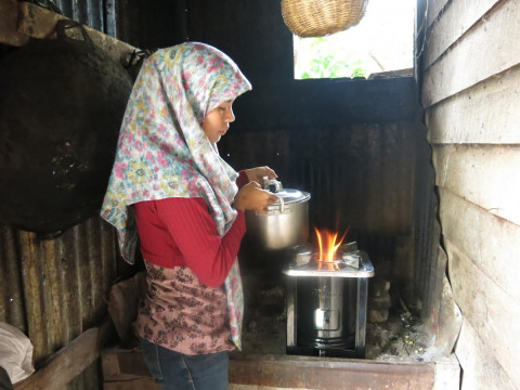 photo of Prime Cookstoves