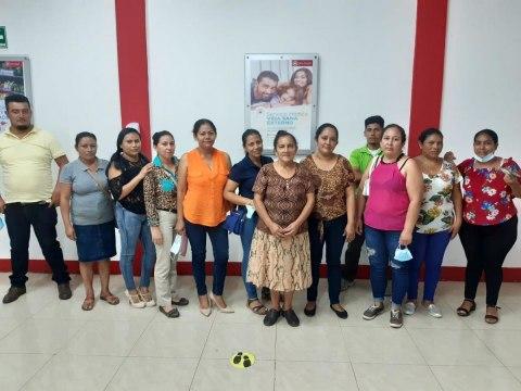 photo of Confianza En Dios Group