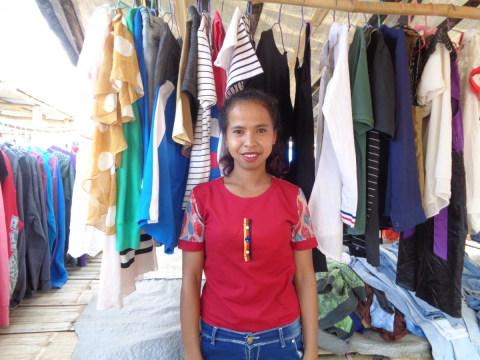 photo of Marquita
