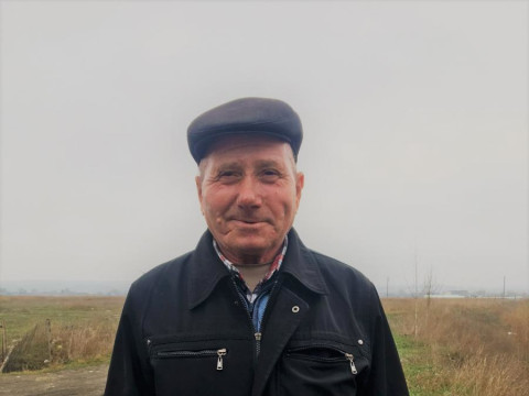 photo of Fiodor