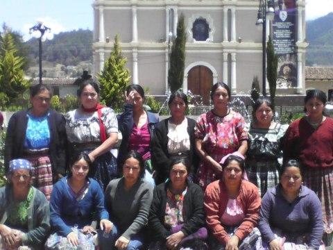 photo of Asuncion Group