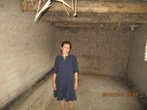 photo of Gulzhamal