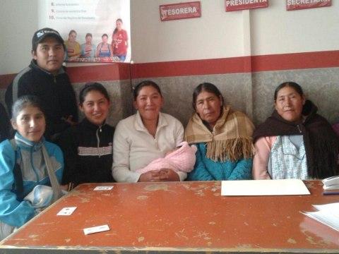 photo of Las Primeras Group