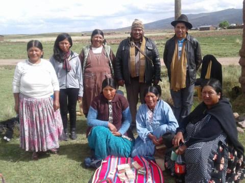 photo of Nayrar Sarantaskañani Group