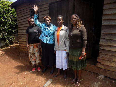 photo of Women Of Faith Victory Group