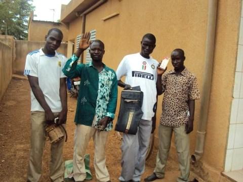 photo of Kota Wende Group
