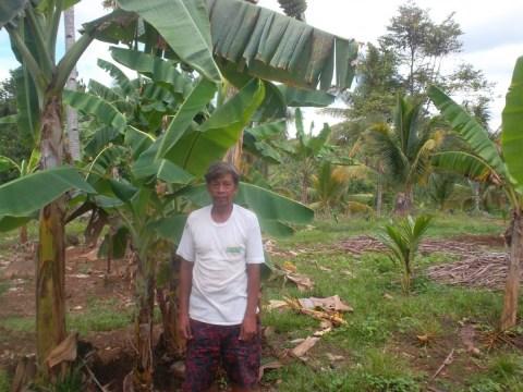 photo of Cornelio