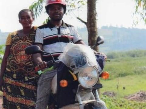 photo of Famille Endeleya Group