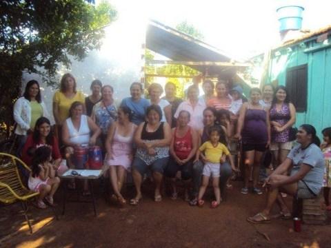 photo of Santa Clara Group