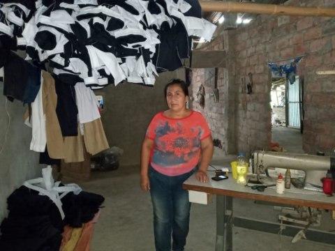 photo of Angelita Rosario