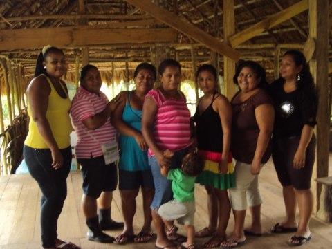 photo of Banco Mujer Kaneblapa Group