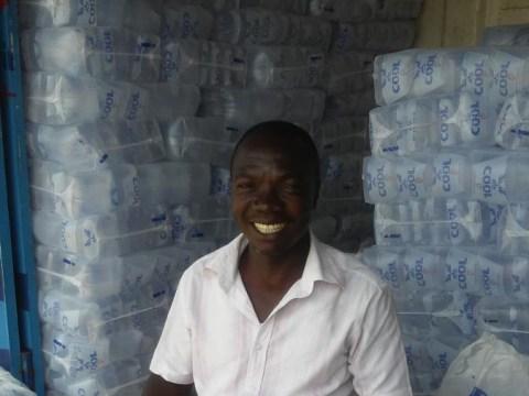 photo of Samuel Osei
