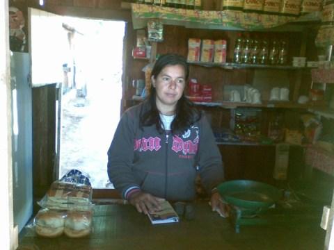photo of Ilda Isabel