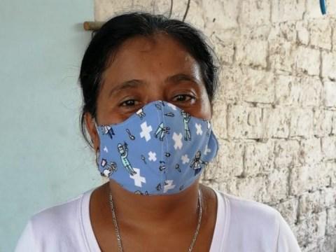 photo of Enelsita Yolanda