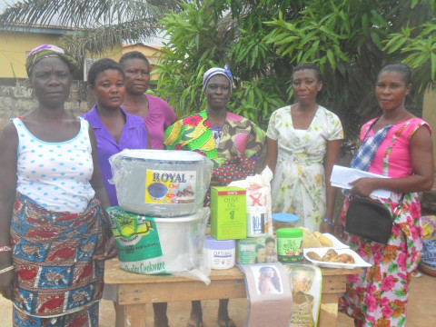 photo of Ekomefeemo 6 Group