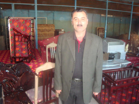 photo of Iskandar