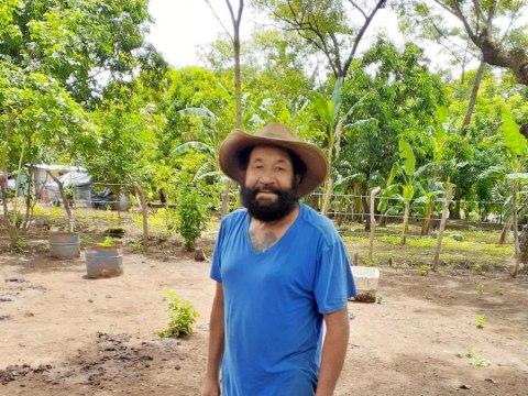 photo of Ignacio