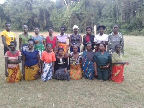 photo of Chikondi Group