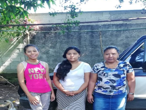 photo of Grupo Santiaguito Group