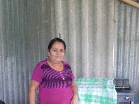 photo of María De La Paz