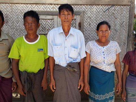 photo of Kyaung Su (West) – 1 (C) Village Group