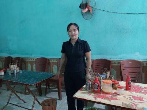 photo of Thông