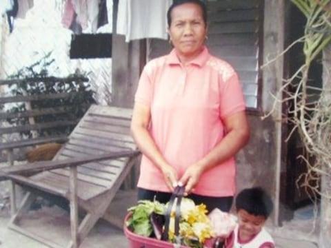 photo of Pilar