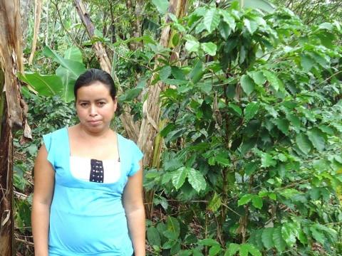 photo of Dilcia Varinia