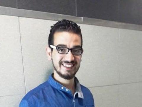 photo of Bahaa