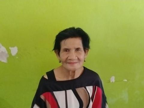 photo of Letecia