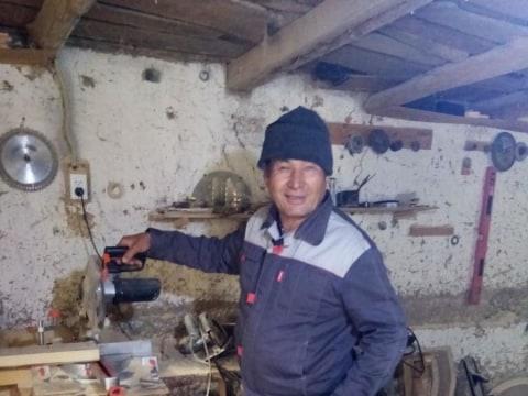 photo of Ibrohim