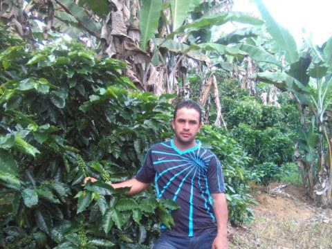 photo of Oscar Mario