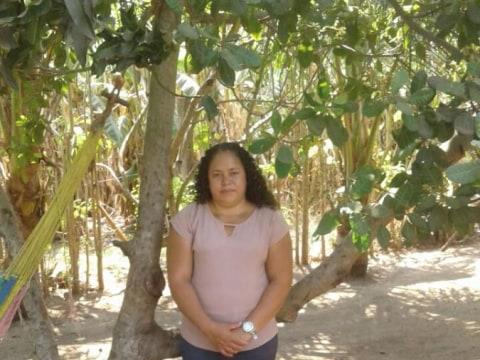 photo of Fátima Del Rosario