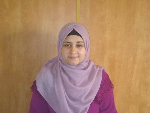 photo of Fayzeh