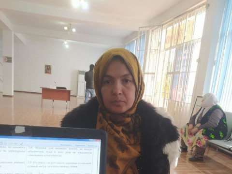 photo of Gulruhsor