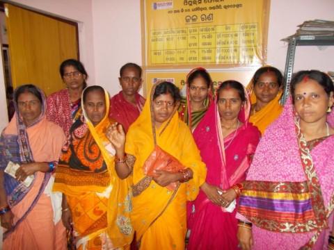 photo of Shakti Annapurna Shg Group