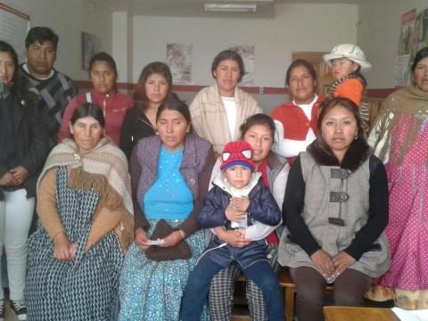 photo of San Juanito Group