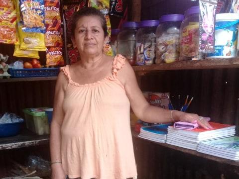 photo of María Lidia