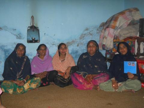 photo of Eshrat's Group