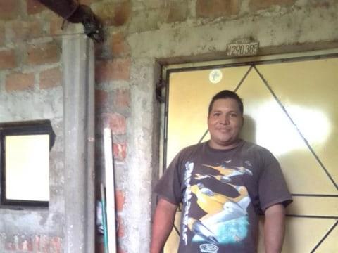 photo of Omar Antonio