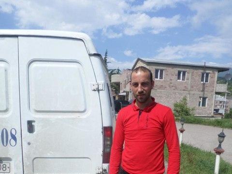 photo of Slava